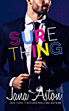 Sure Thing (Best Laid Plans Book 1)