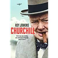 Churchill: A Biography (English Edition)