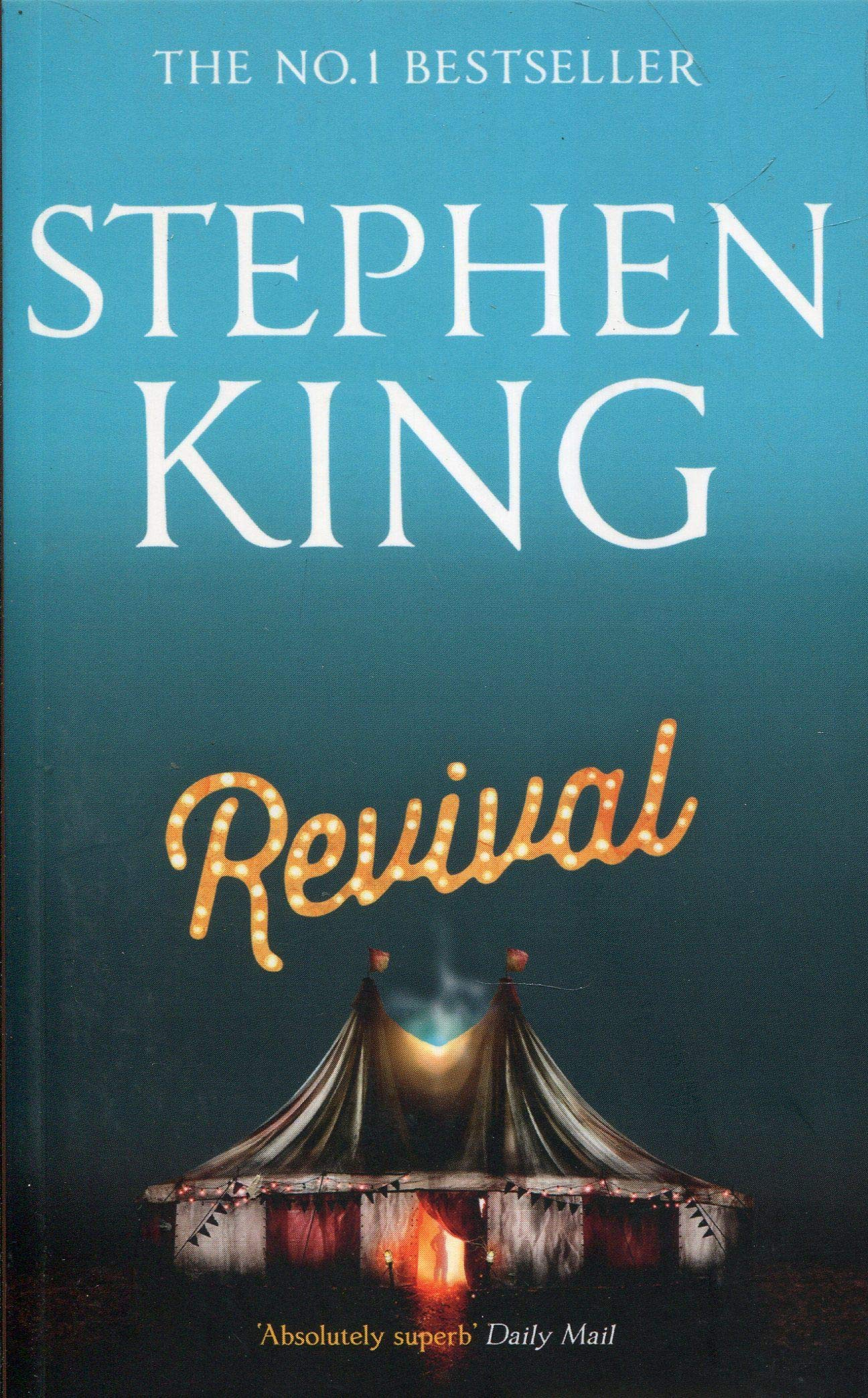 Buy Revival Book Online at Low Prices in India | Revival Reviews ...