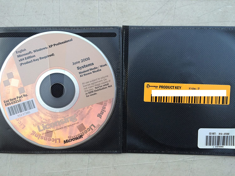 windows xp volume license key