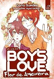 Boys Love – Flor de Ameixeira