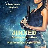 Jinxed: Karma Series, Book 2