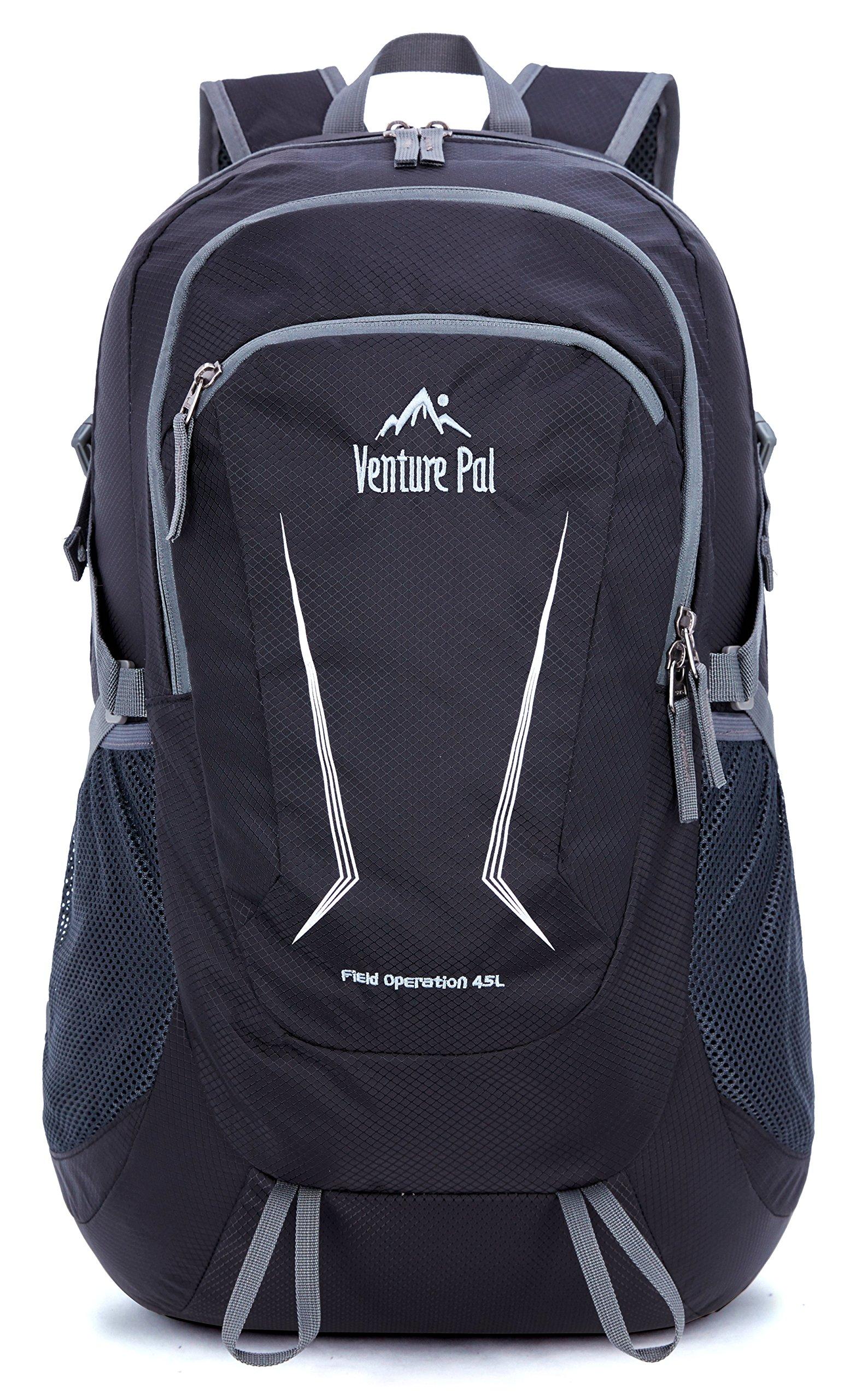 Venture Pal Large 45l Hiking Backpack Packable