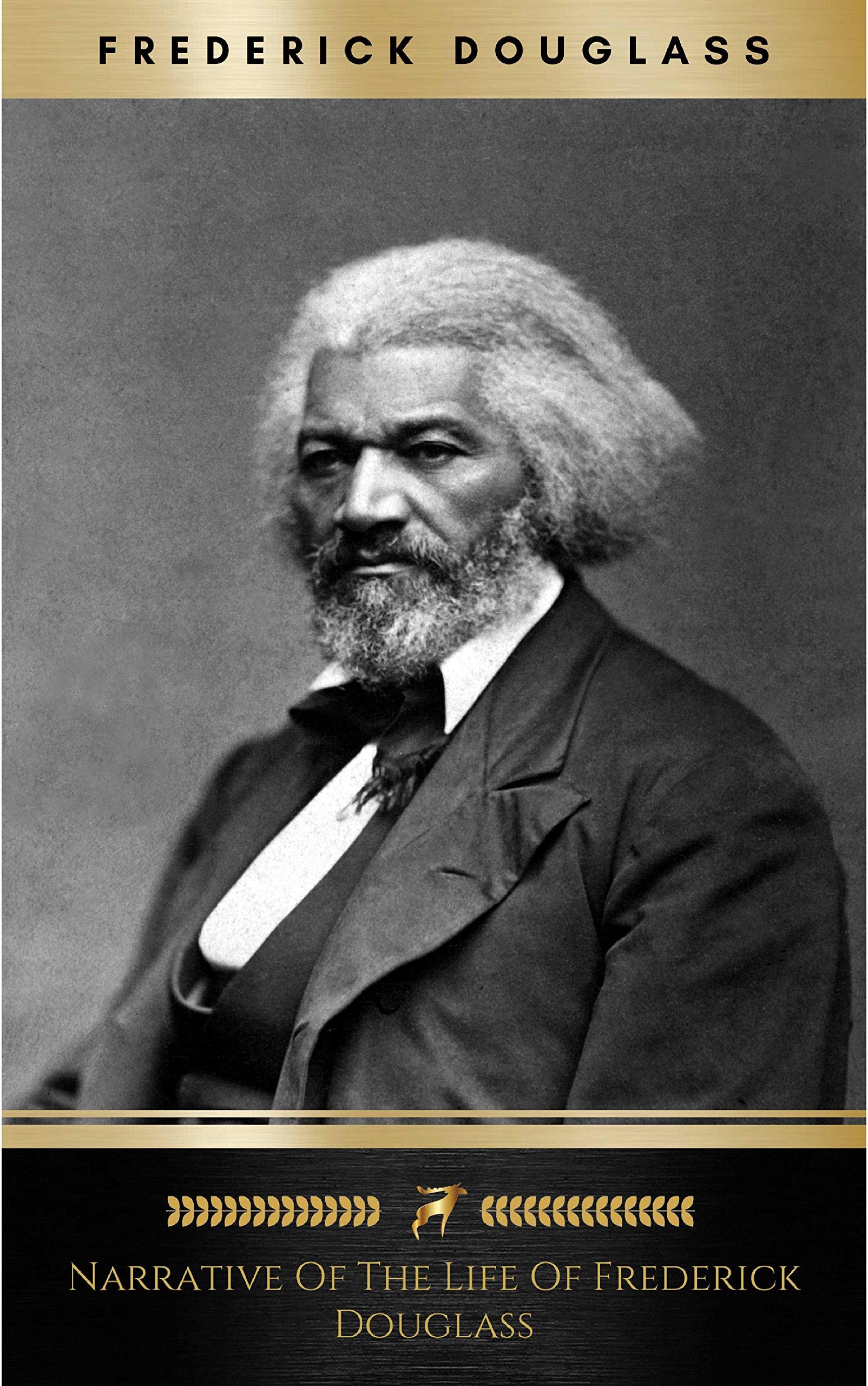 Narrative of the Life of Frederick Douglas por Frederick Douglass