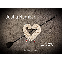 Just a Number Now (A Tale of Female Domination) (English Edition)