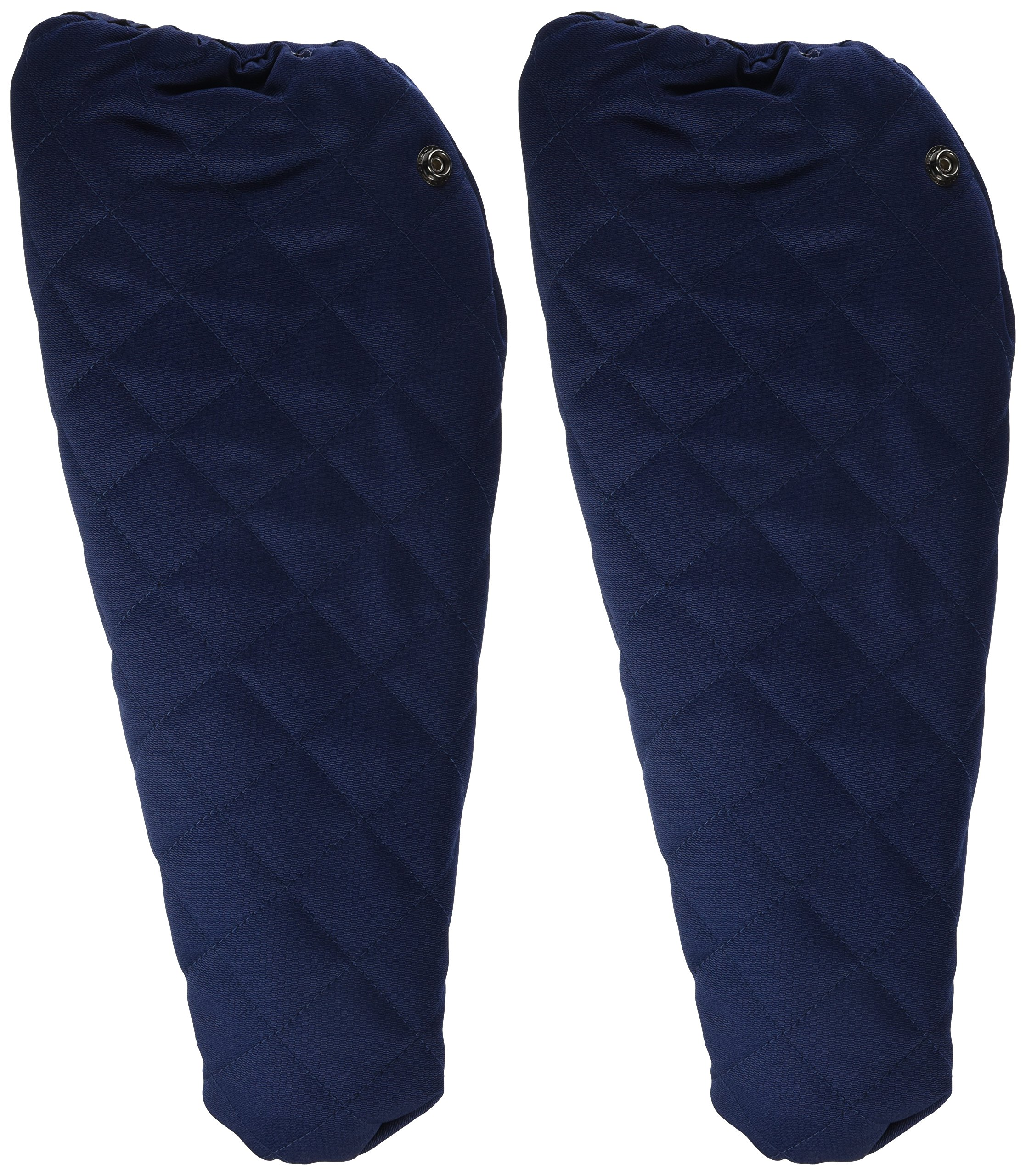 Maclaren Major Elite Lateral Supports, Navy