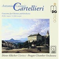 Klocker/Prague Chamber Orchestra