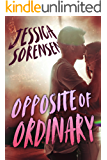 Opposite of Ordinary: A Reverse Harem Series (Fareland Society Book 1)