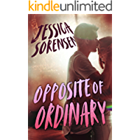 Opposite of Ordinary: A Reverse Harem Series (Fareland Society Book 1) (English Edition)