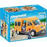 Playmobil 6866 - Jeu - Bus Scolaire