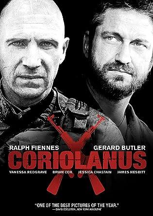 Gerard Butler Coriolanus 2011 t Gerard butler
