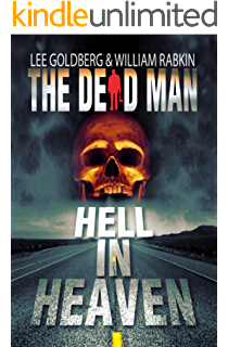 The dead woman dead man book 4 kindle edition by david mcafee hell in heaven dead man book 3 fandeluxe Document