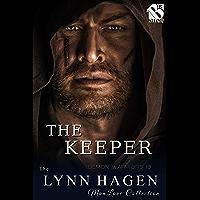The Keeper [Demon Warriors 10] (Siren Publishing The Lynn Hagen ManLove Collection) (English Edition)