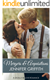 Mergers & Acquisitions (Legally in Love Collection Book 4)