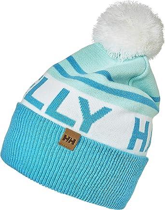 Helly Hansen Ridgeline Beanie Gorro Sombrero de Invierno, Unisex ...