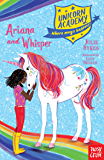 Ariana and Whisper (Unicorn Academy)