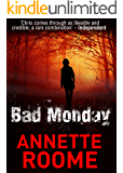 Bad Monday (Chris Martin Mystery Book 3)