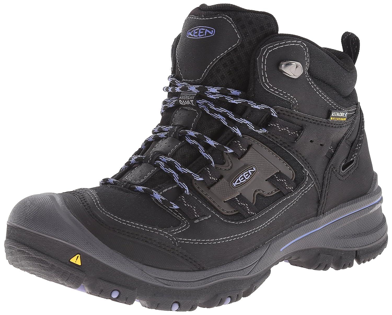 KEEN Women's Logan Mid WP Hiking Boot