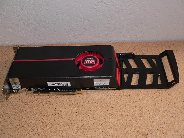ATI Radeon HD 5770 1GB PCIe x16 Video Card HDMI DisplayPort Dual-DVI GCJ42 7120184001G