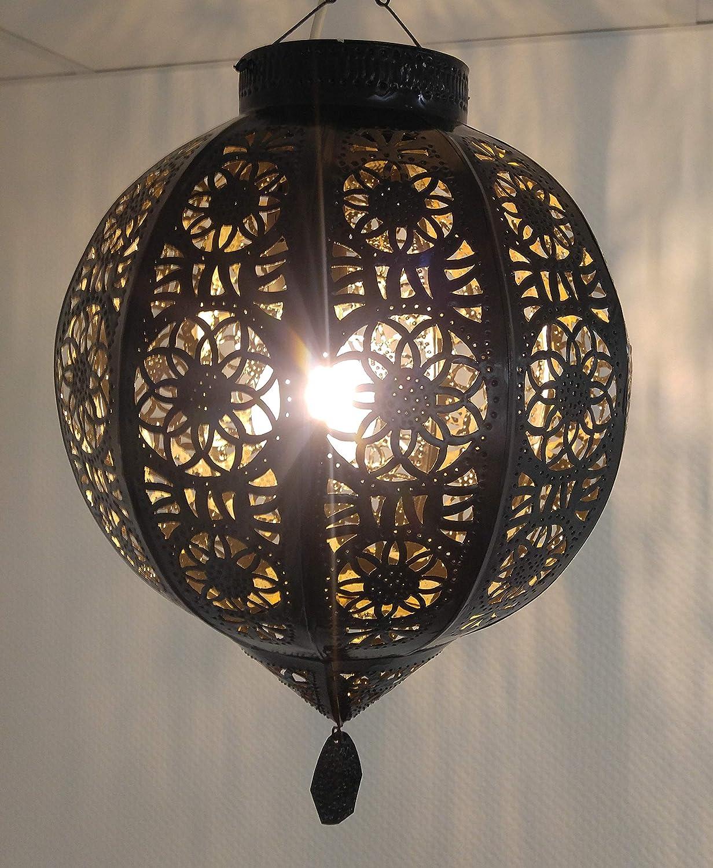 Marrakesch - Lámpara de Techo Hierro Toledo, marroquí Techo ...