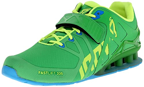 Inov8 Fastlift 335 Womens Weightlifting Zapatillas - 42.5