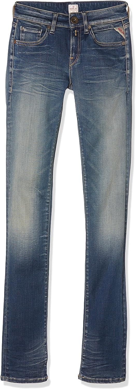TALLA W24/L34 (Talla del fabricañote: 24). REPLAY Vicki, Jeans para Mujer