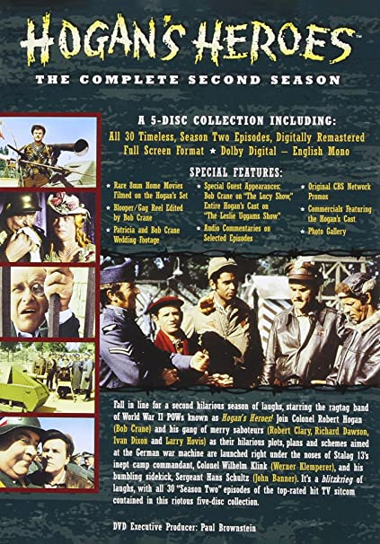 WWII in HD The Complete Season 1 DVDRip WiDE