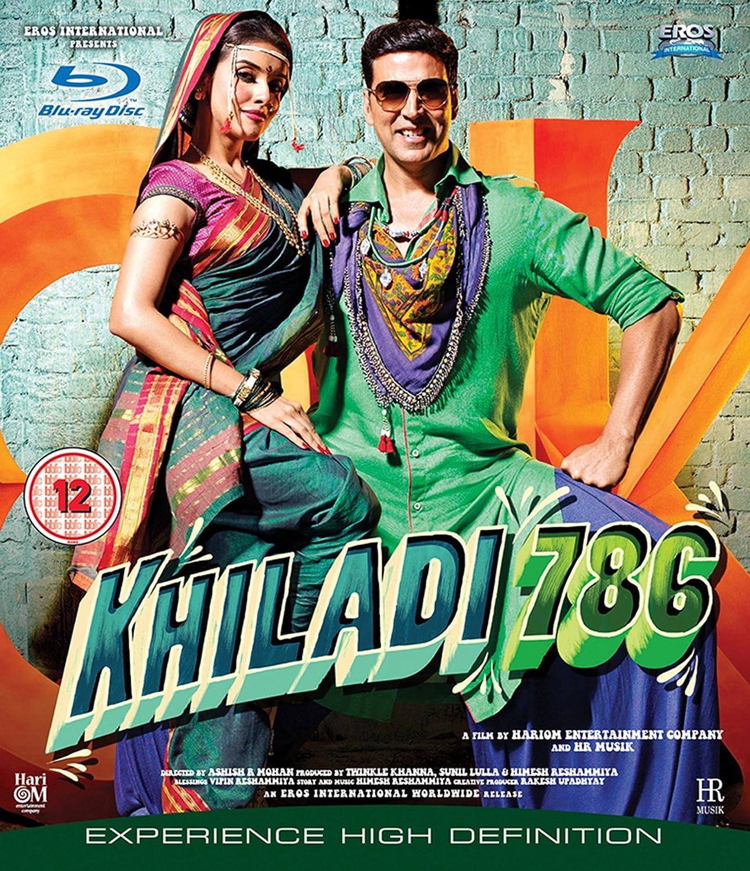 Long Drive Full Song Khiladi 786 Mp3 Free Download