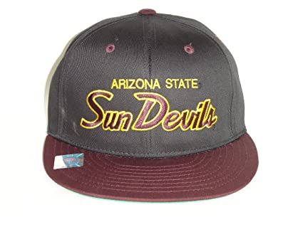 check out 15eb3 230d0 Image Unavailable. Image not available for. Color  NCAA Arizona State Sun  Devils ...