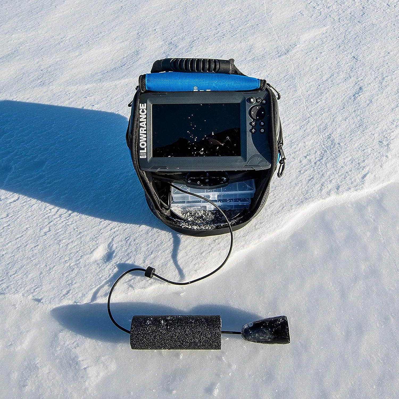 Lowrance HOOK/² Ice Fishing Transducer