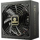 Enermax ERX650AWT - Fuente de alimentación (100 - 240 V, 24-pin ATX, 47 - 63 Hz, Activo, ATX, 80 PLUS Gold)