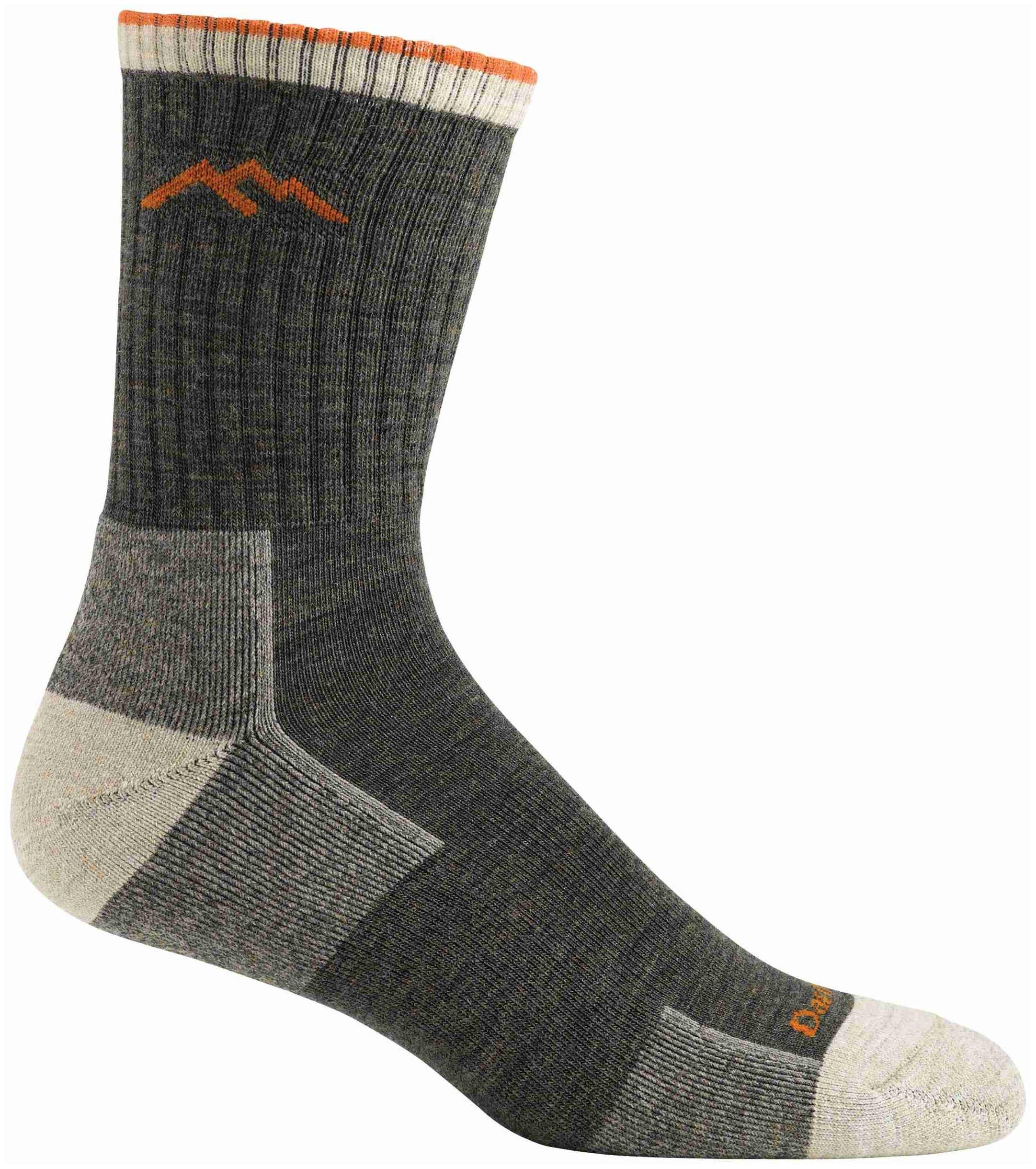Darn Tough Merino Wool Micro Crew Sock