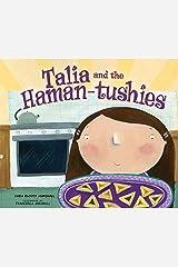 Talia and the Haman-tushies Kindle Edition