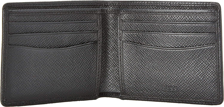 Hugo Boss Signature/_6 cc Wallet Black 50311739
