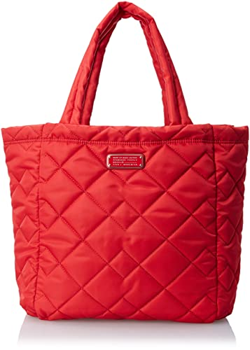 927607101488 Amazon.com  Marc by Marc Jacobs Crosby Quilt Nylon Tote