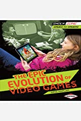 The Epic Evolution of Video Games Audible Audiobook