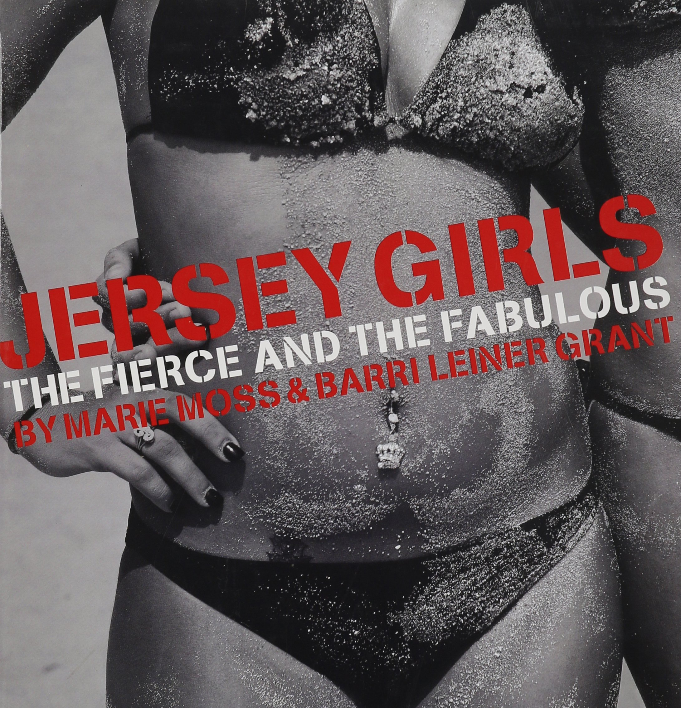 Download Jersey Girls: The Fierce and the Fabulous pdf epub