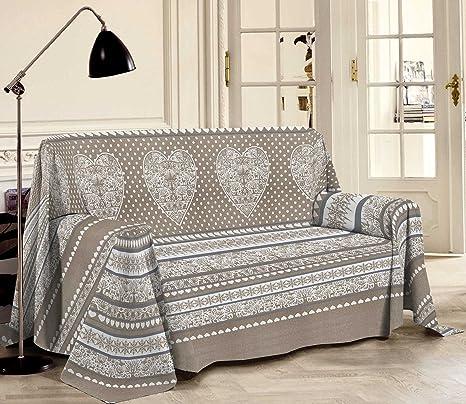 Tela para decoración, manta de 2 tamaños, fabricada en ...