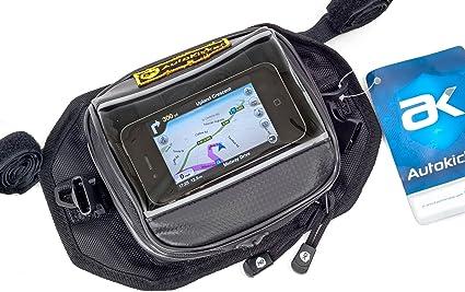 Auto futbolín Casco Soporte para Sat de navi, GPS de Teléfono ...