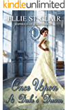 Once Upon a Duke's Dream (Happily Ever After Book 3)