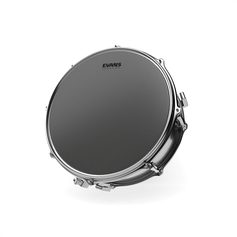Evans Hybrid Coated Snare Batter Drum Head 13 Inch