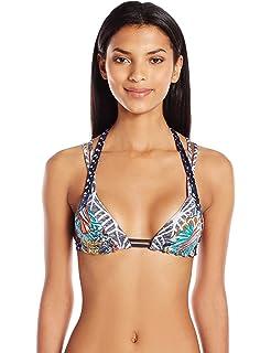85c9bba181279 Maaji Women's Angie Baby One Piece Swimsuit, Multi, M at Amazon ...