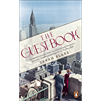 The Guest Book (English Edition)