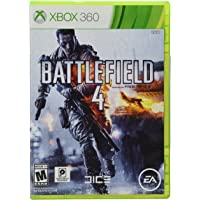 Electronic Arts Battlefield 4 - Xbox 360 - Classics Edition
