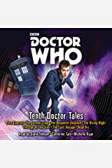 Doctor Who: 10th Doctor Tales: 10th Doctor Audio Originals Audible Audiobook