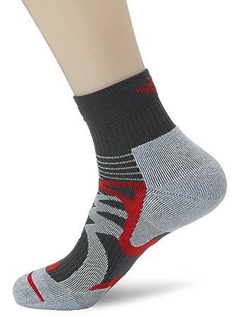 5edc0d3ee THE NORTH FACE Lightweight Multisport Socks Men's: Amazon.co.uk ...