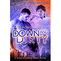 Down and Dirty (Cole McGinnis Mysteries Book 5) (English Edition)