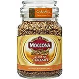 Moccona Coffee Carmel Freeze Dried Flavoured (95g x 6 Packs)