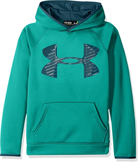 : Under Armour Boys Storm Fleece Highlight Big