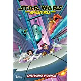 Star Wars Adventures Vol. 10: Driving Force (Star Wars Adventures (2017-2020))